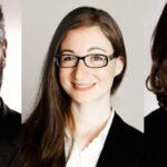 Benedikt Jost, Stephanie Fischer & Sophie Stender