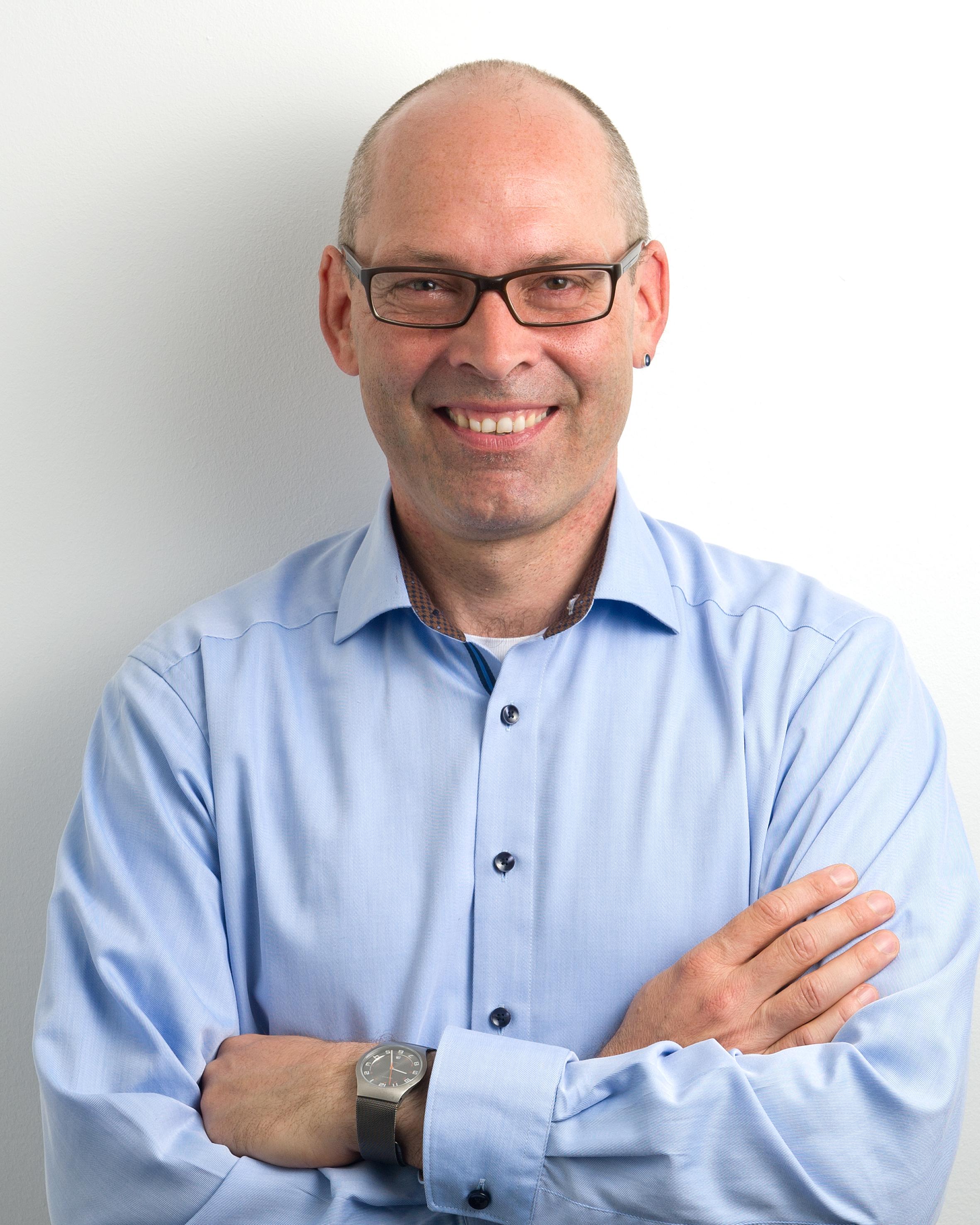 Dr. Jakob Müller