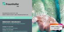 Innovate Insurance 2018