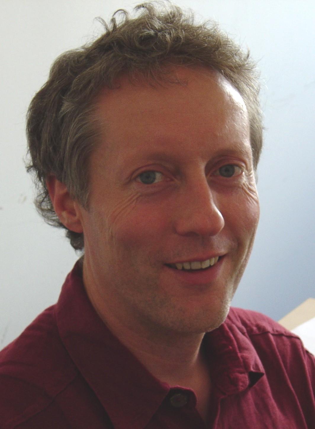 Martin Varendorff