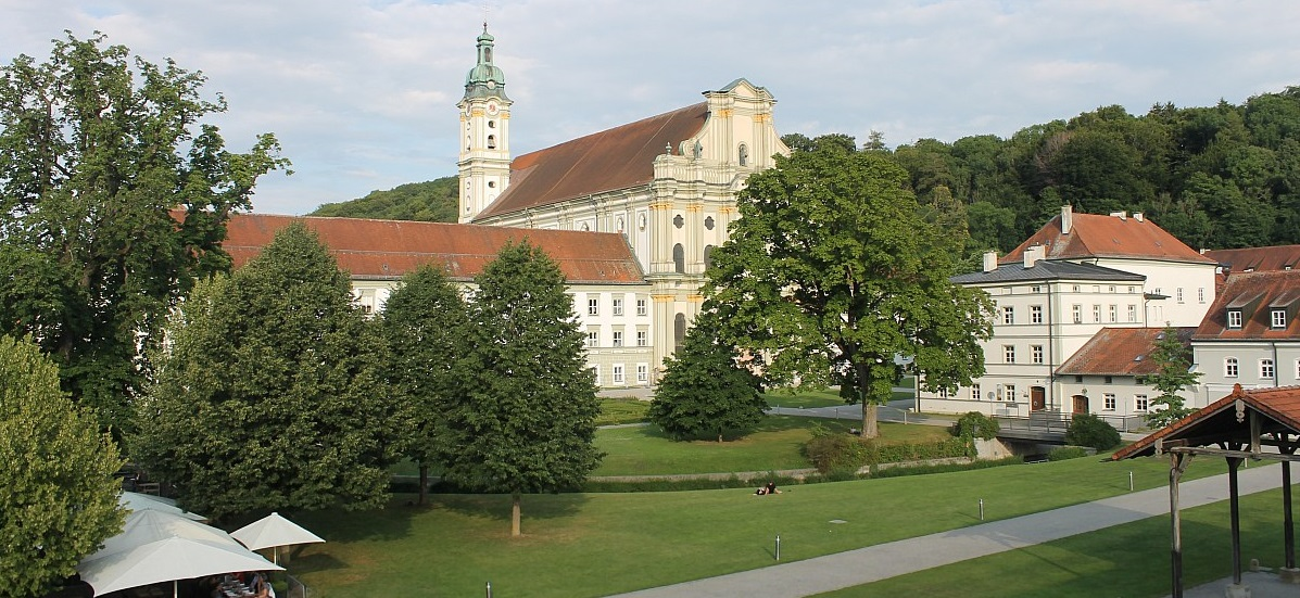 Fürstenfeld monastery