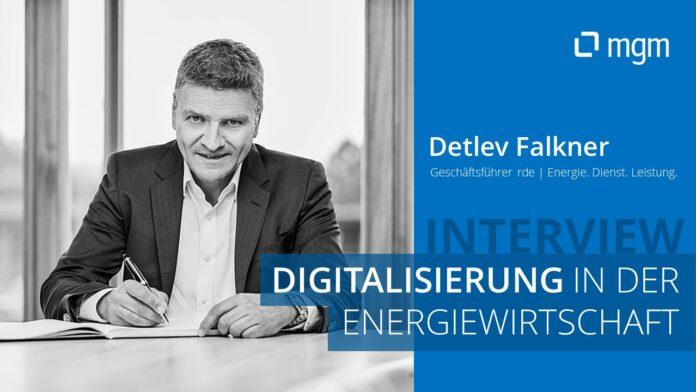 Digitalisierung der Energiewirtschaft Führungskräfteverhalten und New Work